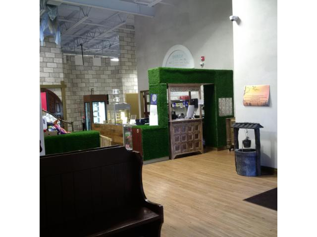 Brand New Indoor Playground For Sale - 2/5