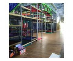 Brand New Indoor Playground For Sale