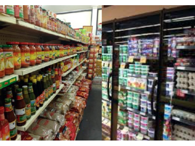 East Indian Grocery Store - 1/1