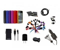 Cell Phone, Computer & Electronics Accessories Wholesaler